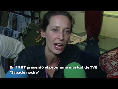Paola Dominguín celebra su 57 cumpleaños