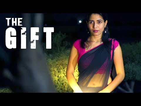 Thriller Short Film – The Gift - Giving ride to a lonely lady at night? Watch this