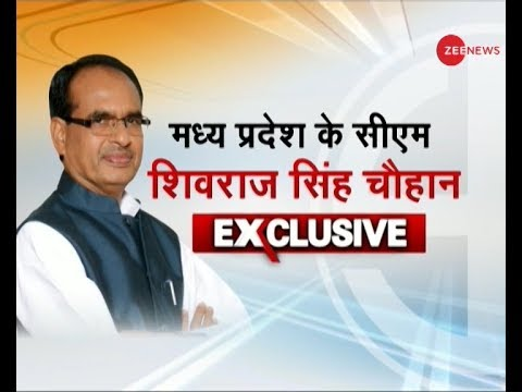 Exclusive: In conversation with Madhya Pradesh Chief Minister Shivraj Singh Chouhan