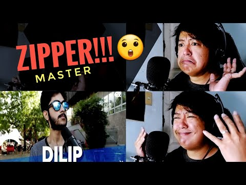 REACTION   DILIP   Pure Talent from India