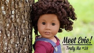 Meet Evie! | AGPS + Opening of Truly Me #58