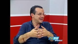 01 AGOSTO 2017 - CATENO DE LUCA - SPECIALE TELE 90