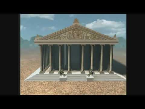Learning-History: The Temple of Artemis