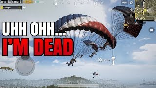 POCHINKI MAYHEM! Dead or Alive? | Solo VS Squad | PUBG Mobile
