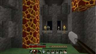 Minecraft - Przygody w dziczy Sez.2 Cz.15 (Grunt to estetyka cz1)