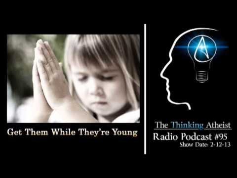 TTA Podcast 95 - Get Them While They're Young