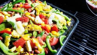 Healthy Diet Recipes - Saucy Vegetables
