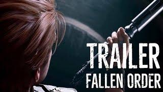JEDI: Fallen Order - TRAILER