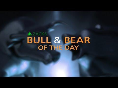 MSCI Inc (MSCI) and Banc of California (BANC): Today's Bull and Bear