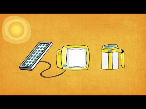 Introduction to Solar Products - English
