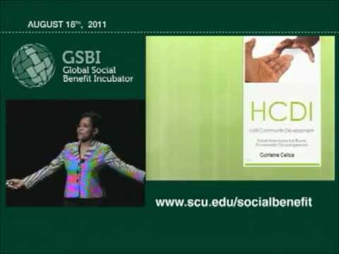 Haiti Community Development, Inc. 2011 GSBI Presentation