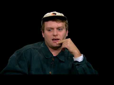 Mac DeMarco Charlie Rose  Interview 2017
