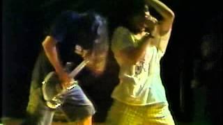 Kill Whitey Narrow House KC Spirit Fest 1991