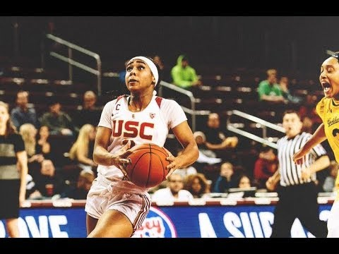 Recap: USC women's basketball cruises to win over Cal behind Minyon Moore's 27 points