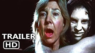 INSIDIOUS 4 Official First 2 Minutes (2018) The Last Key Movie HD