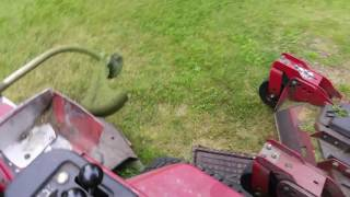 Toro 4000 First person view