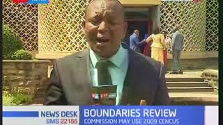 IEBC Chairman Wafula Chebukati raises concerns over inability to perform key activities