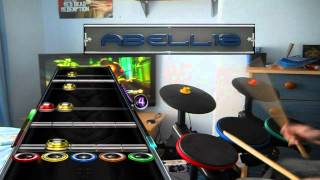 If You Could Only See - Guitar Hero - Drums Expert