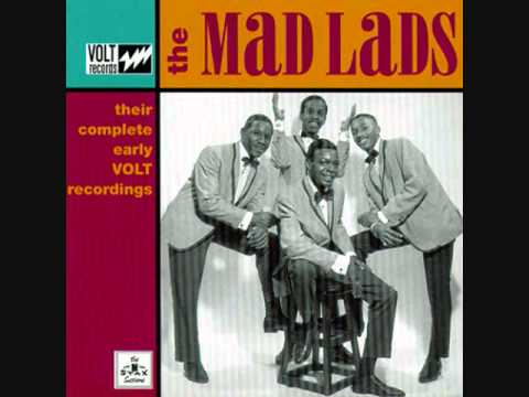 You Mean So Much To Me-The Mad Lads