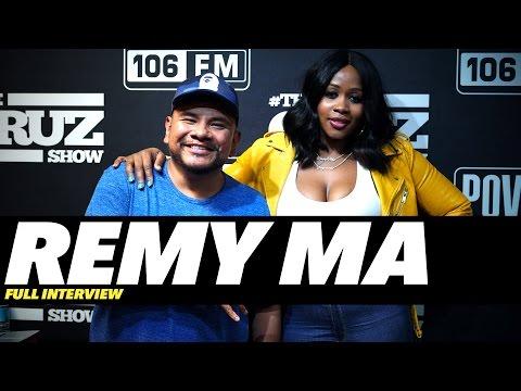 Remy Ma Speaks On New Project 7 Winters & 6 Summers, Nicki Minaj, Trolls
