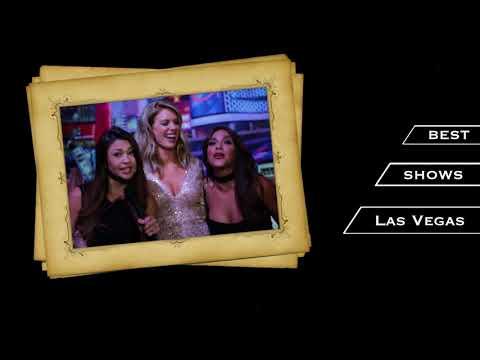 Las Vegas Shows for 2018:  Las VEGAS Shows in April 2018