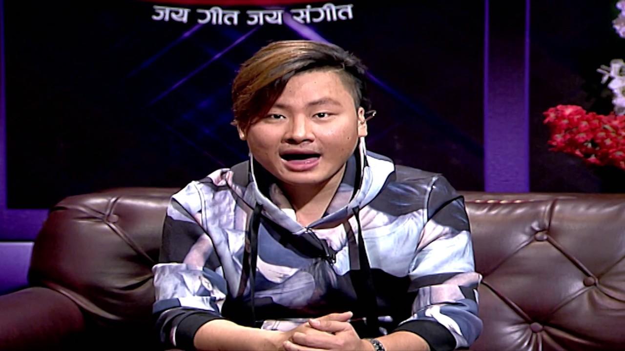 Evening talk show female host midget pussy