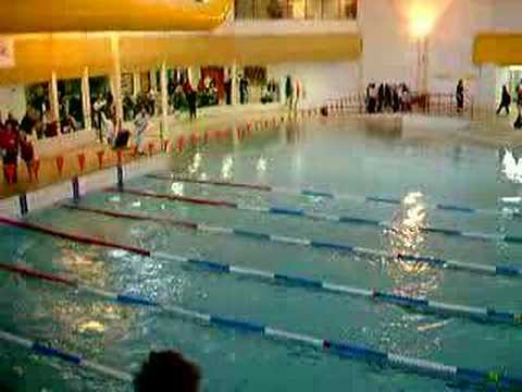 Luke Pearson - Swimming - County Championships - Daventry