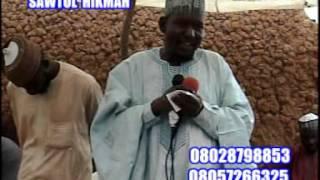Abubuwa Goma part 2  Sheikh Kabir Haruna Gombe