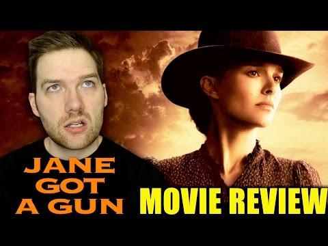 Jane Got a Gun – Movie Review