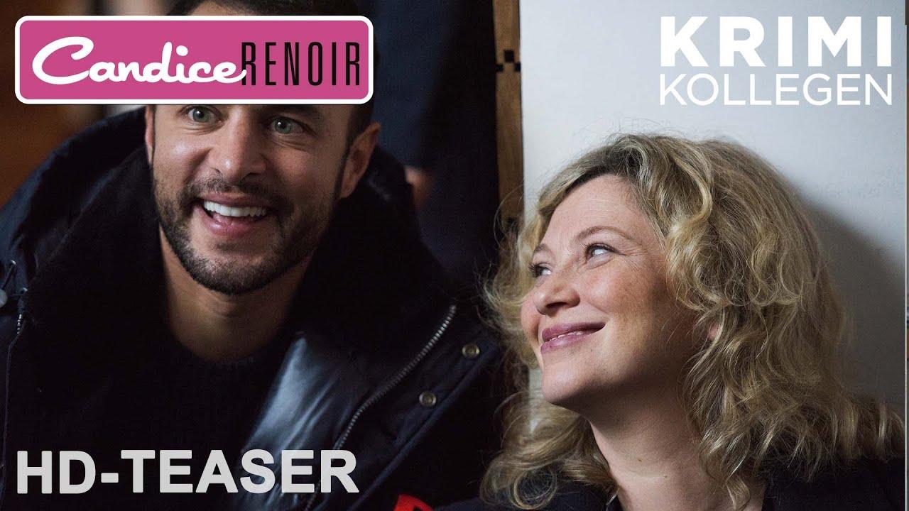 Candice Renoir Staffel 5 Teaser Deutsch Hd Ii Krimikollegen