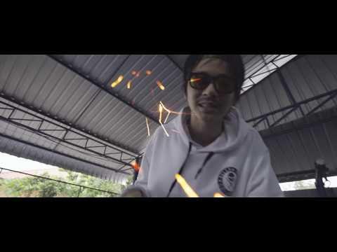 NICKNVME X CHUN WEN X GUY JAMES X PEE CLOCK - TONY JA (Official MV)