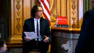 Rick Springfield Butt-Injury Trial in Syracuse