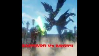"Download Video ALUCARD VS ARGUS [""Mobile legend story' episode 13""] MP3 3GP MP4"
