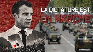 La DICTATURE est En Marche, PRÉPARONS-NOUS !