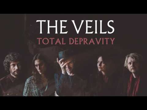The Veils - Total Depravity (Audio)