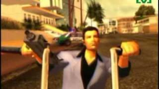 GTA Фильм: Большой кэш 5 (Viper studio)