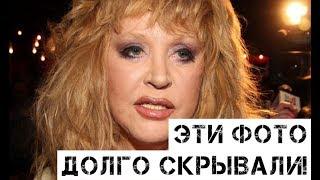 Настоящая Пугачева: запрещенные фото просочились в Сеть!