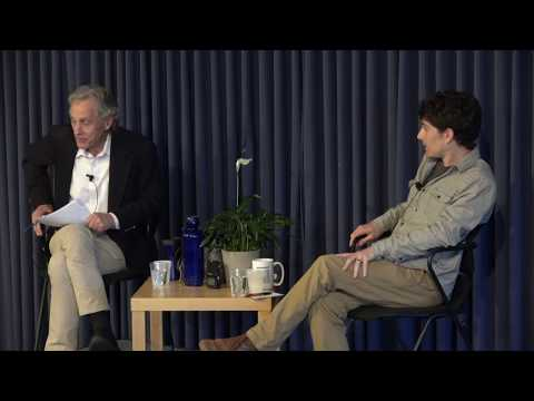 Origins and Evolution of CIIS -- 50th Anniversary -- Richard Tarnas and Matthew Segall in Dialogue