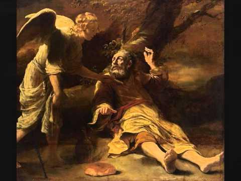Mendelssohn: Elijah (Elias, Part II ) Thomas Hampson, Barbara Bonney, Florence Quivar