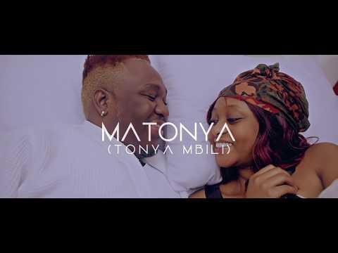 Matonya - Nyumba ndogo (Nachelewa) [Official Music Video]