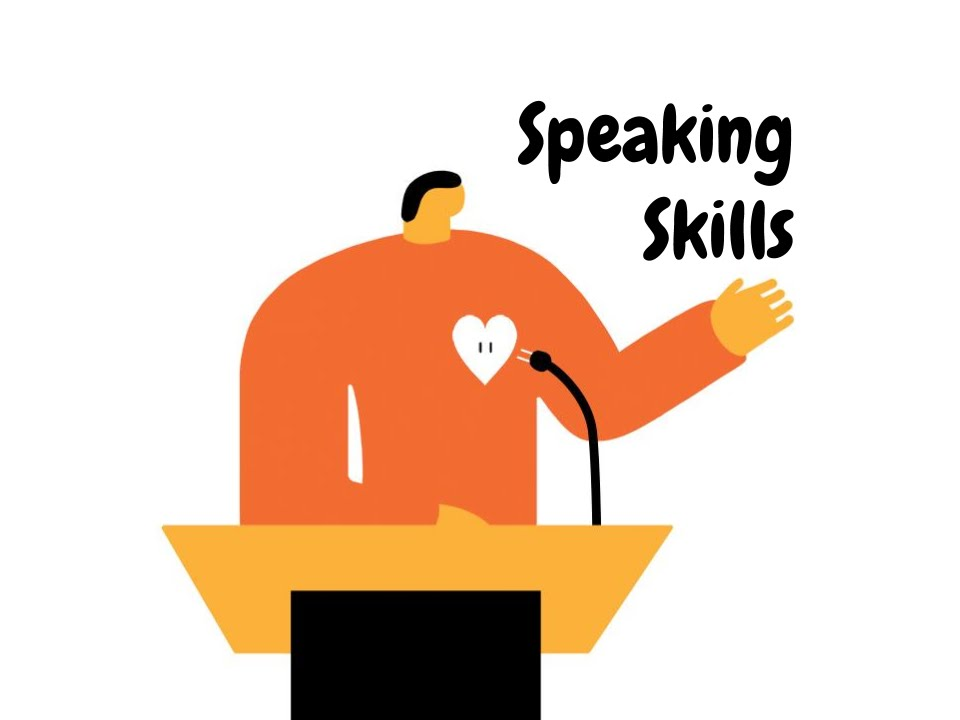 نتيجة بحث الصور عن speaking skill
