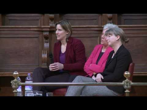 International Women's Day Lecture: Women in Sport - Going for Gold