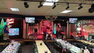 Chuck E Cheese Animatronics Live At Madison 2019