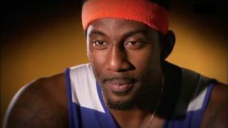 Amar'e Stoudemire on his NBALife