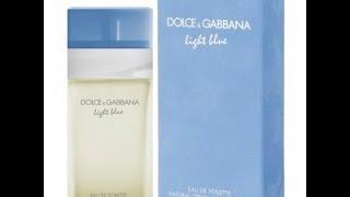 Sábado Perfumado - Dolce & Gabbana Light Blue