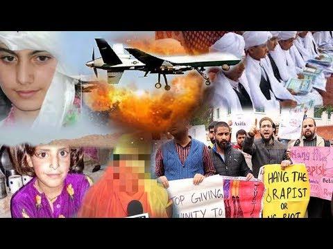 By Seedhi Baat TV: WHAT'S HAPPENING IN KASHMIR , UNNAU AND AFGHANISTAN?