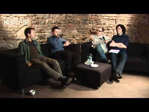 Pouta (Radim Špaček, Vratislav Šlajer) - MZ Interview - 2. část