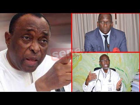 Video /Brouille entre Diouf Sarr et Pr Seydi : Jean Paul Dias assène ses vérités