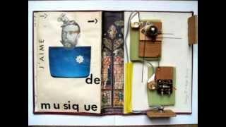 Hugh Davies - Shozyg 1 & 2 (1969)