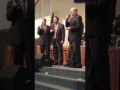 The BondServants at First Baptist Lakeview